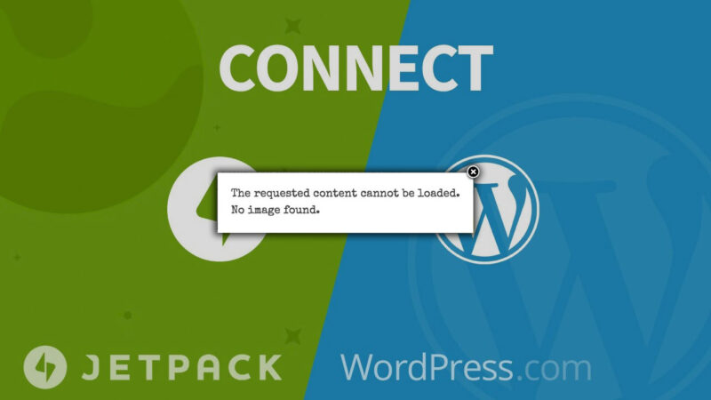The ISP Vodafone is blocking the images that Jetpack places via its Photon CDN function Wordpress servers