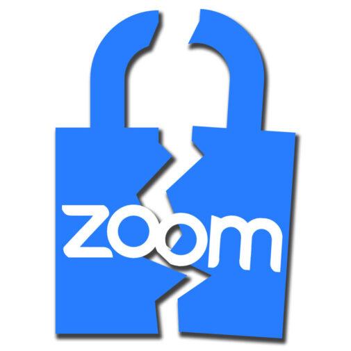 ZOOM is the weakest link